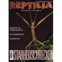 Reptilia 24 - Stabheuschrecken