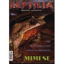 Reptilia 18 - Mimese