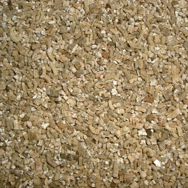 Vermiculite - fein 2 - 3 mm - ca. 100 Liter