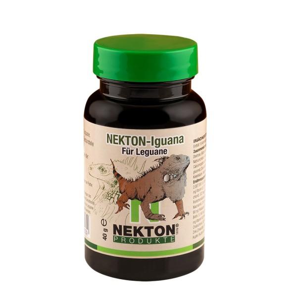 Nekton-Iguana 40 g - Spezialpräparat für Leguane