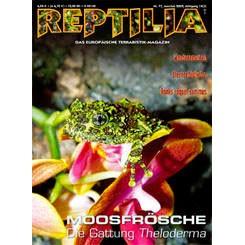 Reptilia 77 - Moosfrösche