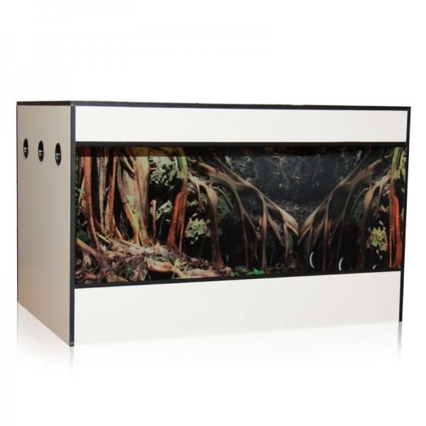 "Terra Exotica TerraHome Classic ""Mangrove"" 80 x 50 x 50 cm"