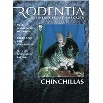 Rodentia 1 - Chinchillas