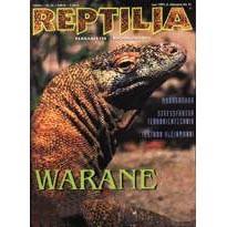 Reptilia 5 - Warane