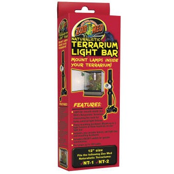 Terrarium Light Bar - 46 cm für Naturalistic Terrarium