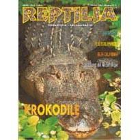 Reptilia 1 - Krokodile