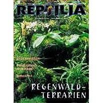 Reptilia 31 - Regenwaldterrarien