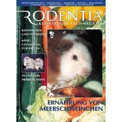 Rodentia 16 - Ernährung von Meerschweinchen